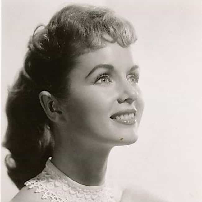 Debbie Reynolds is listed (or ranked) 3 on the list Famous People You Didn't Know Were Presbyterian