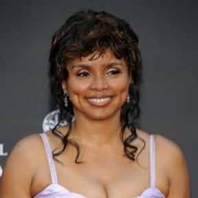 Debbi Morgan is listed (or ranked) 12 on the list TV Actors from North Carolina