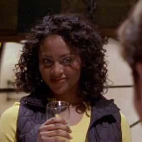 Deborah Estelle Philips is listed (or ranked) 21 on the list Power Rangers Cast List