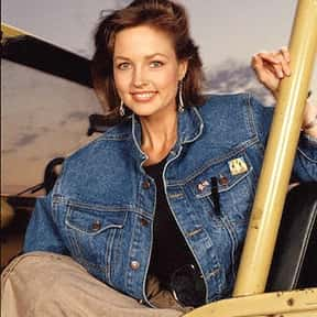 Deborah Foreman is listed (or ranked) 21 on the list Full Cast of Real Genius Actors/Actresses