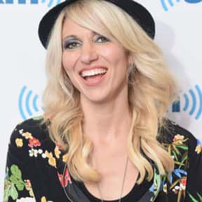 Debbie Gibson is listed (or ranked) 16 on the list Full Cast of Rock Of Ages Actors/Actresses