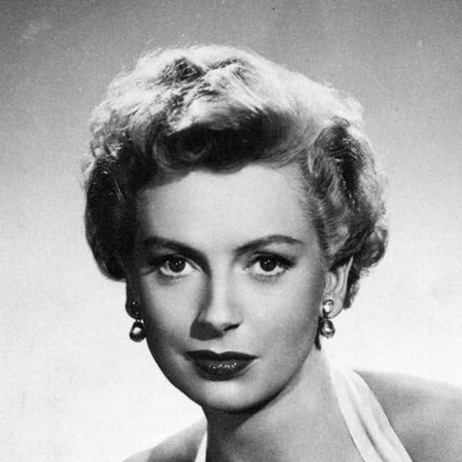 Deborah Kerr is listed (or ranked) 4 on the list Famous People Who Died of Parkinson's Disease