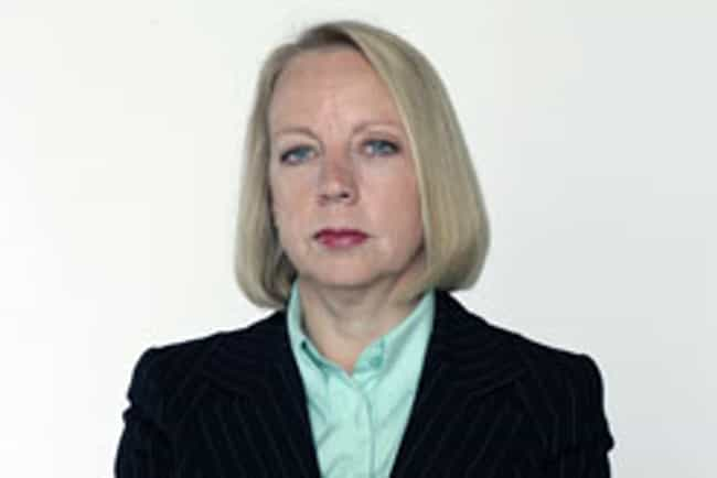 Deborah Meaden is listed (or ranked) 1 on the list Dragons' Den Cast List