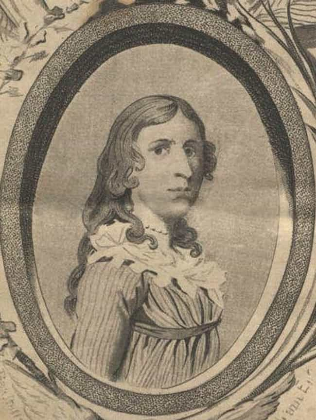 Deborah Sampson is listed (or ranked) 3 on the list 13 Heroic American Women of War Who Deserve Recognition