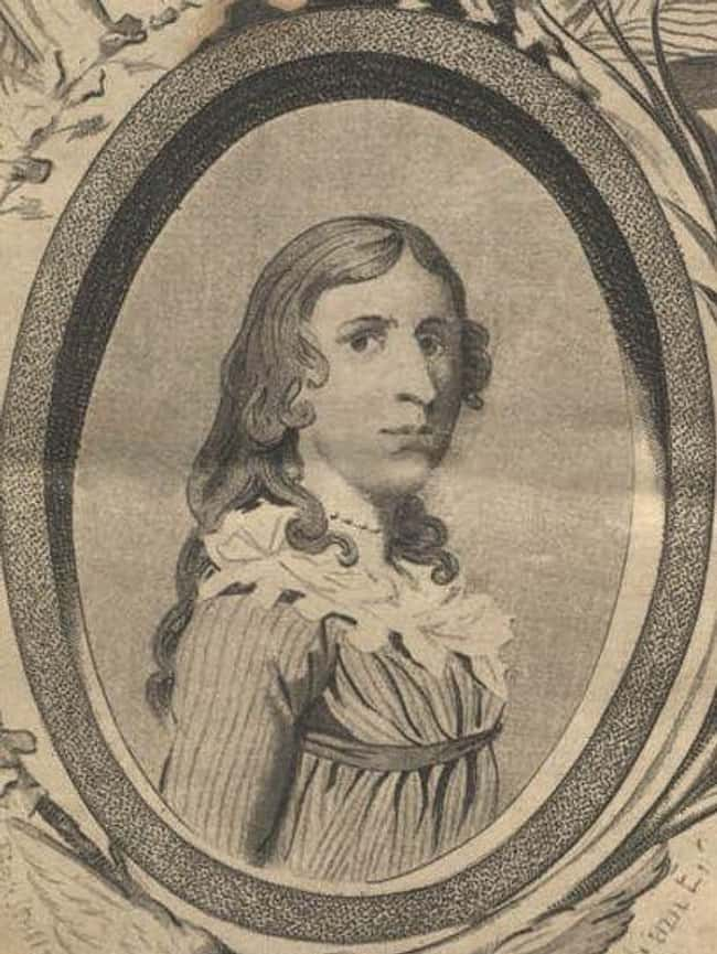 Deborah Sampson is listed (or ranked) 11 on the list 12 Times Women Disguised As Men Made History