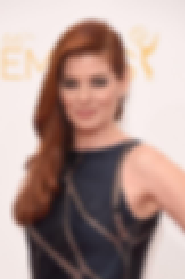 Debra Messing is listed (or ranked) 1 on the list Famous Female Voice Artists