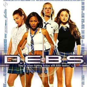 D.E.B.S. is listed (or ranked) 13 on the list The Best Lesbian Movies