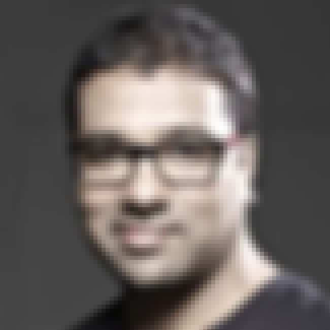 Deepak Singh is listed (or ranked) 4 on the list List of Famous Product Managers