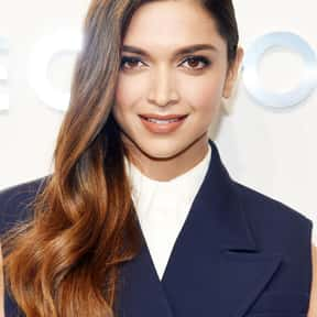 Deepika Padukone is listed (or ranked) 6 on the list Full Cast of Race 2 Actors/Actresses