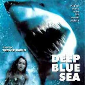 Deep Blue Sea is listed (or ranked) 7 on the list The Greatest Guilty Pleasure Action Movies