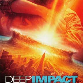 Deep Impact is listed (or ranked) 21 on the list The Best Robert Duvall Movies