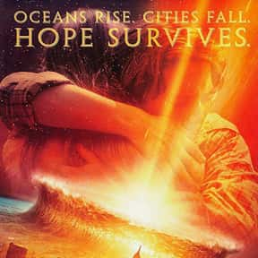 Deep Impact is listed (or ranked) 3 on the list The Greatest Disaster Movies of All Time