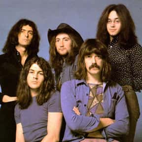 Deep Purple is listed (or ranked) 15 on the list The Greatest Heavy Metal Bands Of All Time
