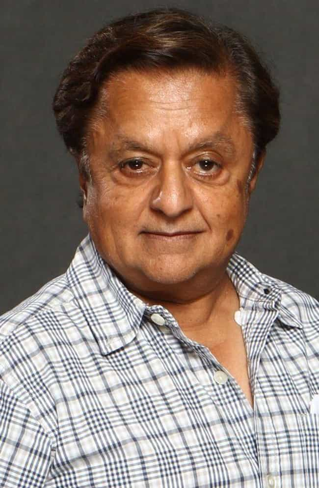 Deep Roy is listed (or ranked) 6 on the list Actors in the Most Tim Burton Movies