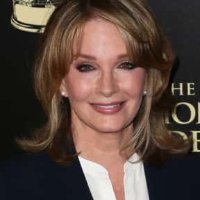 Deidre Hall is listed (or ranked) 17 on the list Famous People Whose Last Name Is Hall