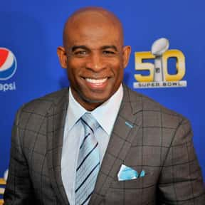 Deion Sanders is listed (or ranked) 17 on the list The Best San Francisco 49ers of All Time