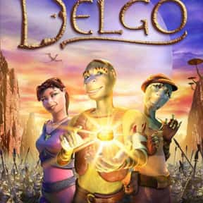 Delgo is listed (or ranked) 3 on the list The Worst CGI Kids Movies