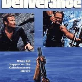 Deliverance is listed (or ranked) 20 on the list The Best '70s Movies