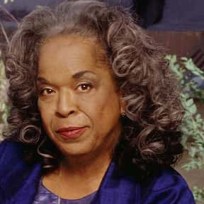 Della Reese is listed (or ranked) 10 on the list The Best Black Female Talk Show Hosts In TV History