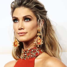 Delta Goodrem is listed (or ranked) 13 on the list Famous People From Sydney