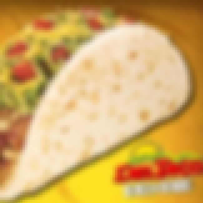 Del Taco is listed (or ranked) 6 on the list The Top Fast Food Brands