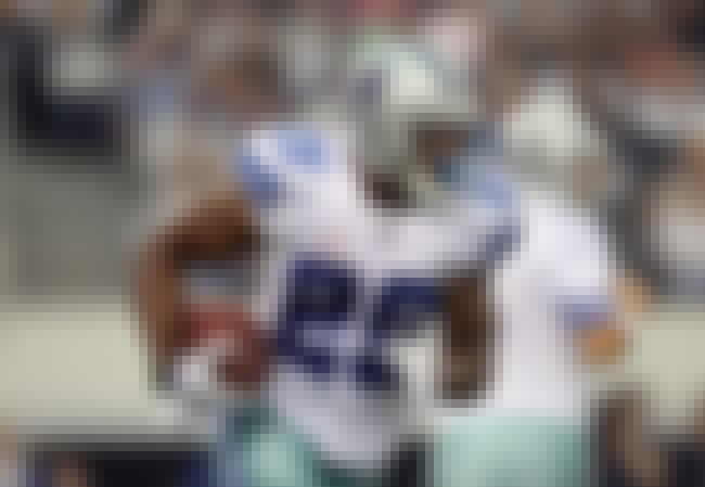 DeMarco Murray is listed (or ranked) 2 on the list My Fantasy Football Team