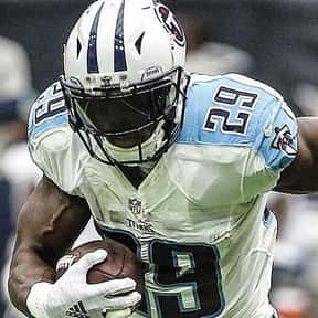 DeMarco Murray is listed (or ranked) 5 on the list The Best Tennessee Titans Running Backs of All Time