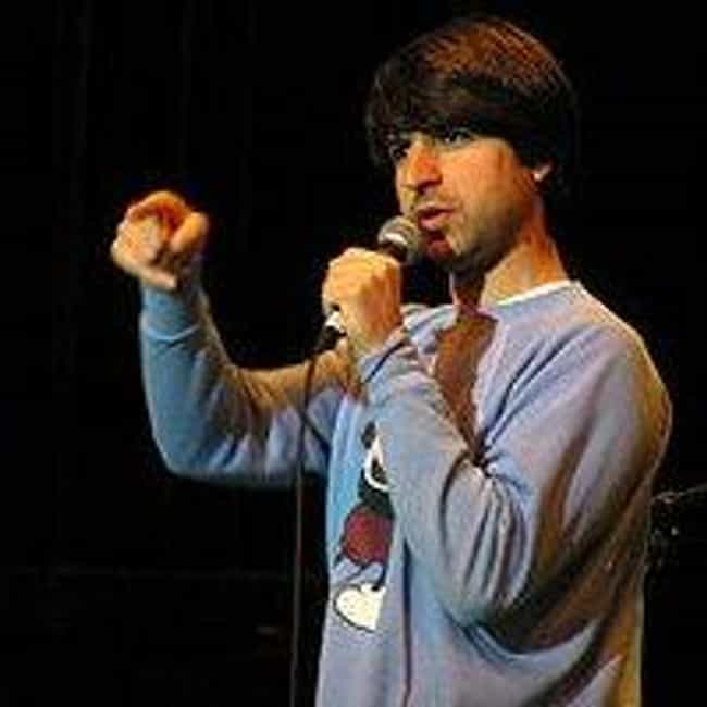 Demetri Martin is listed (or ranked) 3 on the list List of Famous Humorists