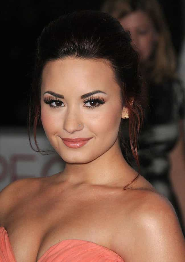 Demi Lovato is listed (or ranked) 2 on the list Celebrities Who Were Jerks Even Before They Were Famous