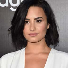 Demi Lovato is listed (or ranked) 22 on the list List of Famous Models