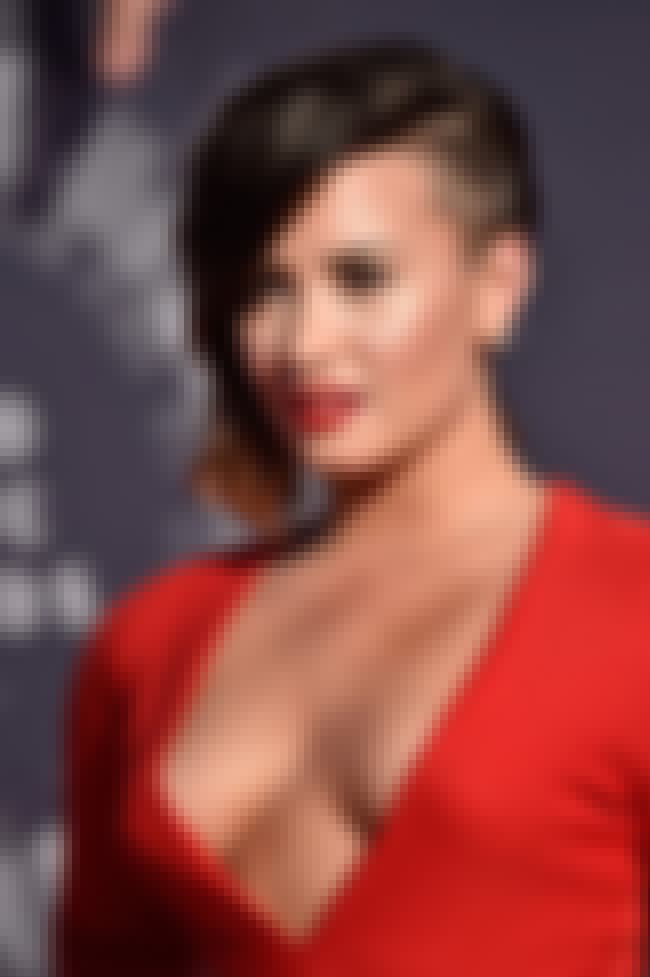 Demi Lovato is listed (or ranked) 2 on the list Awesome Celebrities Who Shut Down Their Body Shamers