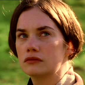 Jane Eyre is listed (or ranked) 16 on the list The Best Female Film Characters Whose Names Are in the Title
