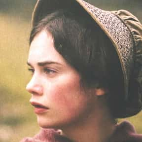 Jane Eyre is listed (or ranked) 8 on the list The Greatest Female Characters in Literature, Ranked