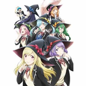 Yamada and the Seven Witches