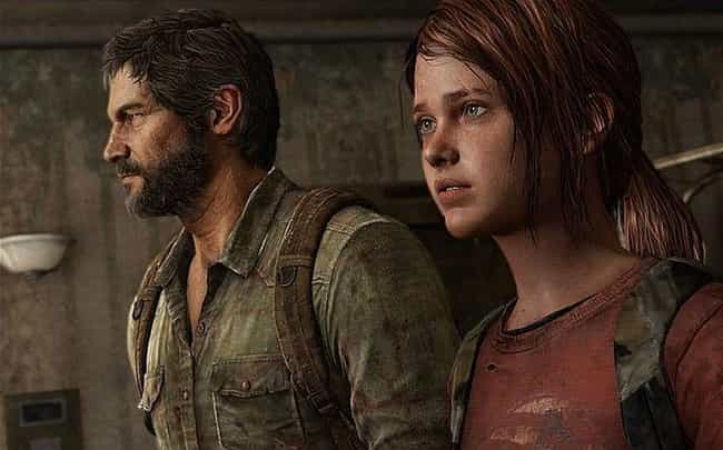 Joel is listed (or ranked) 1 on the list The All-Time Best Dads In Video Games