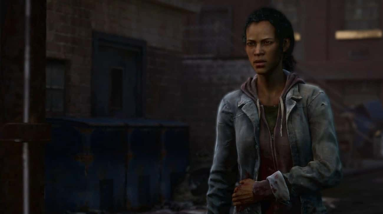 Marlene is listed (or ranked) 4 on the list List of All The Last Of Us Bosses Ranked Best to Worst