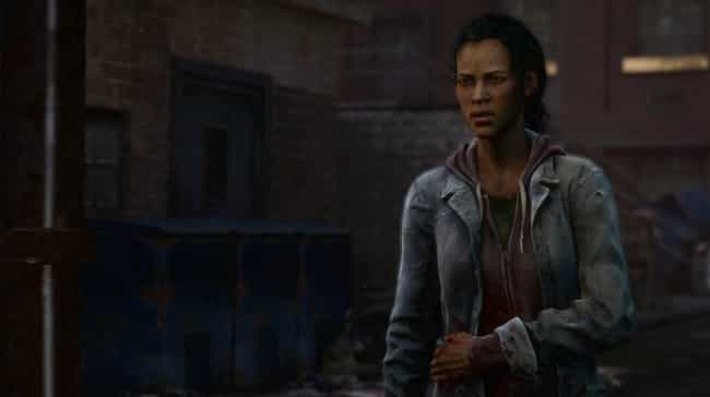 Marlene is listed (or ranked) 1 on the list List of All The Last Of Us Bosses Ranked Best to Worst