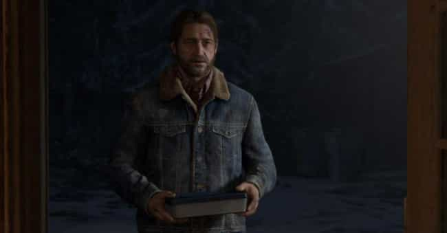 Tommy is listed (or ranked) 3 on the list Ranking All The Best & Worst Characters From 'The Last Of Us' Games