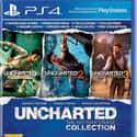 Uncharted is listed (or ranked) 14 on the list The Best Playstation 4 Shooter Games You Should Be Playing