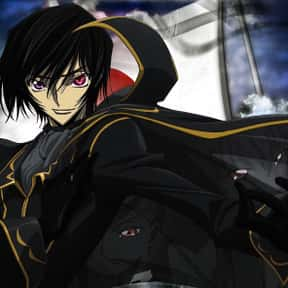Code Geass: Lelouch of the Reb is listed (or ranked) 13 on the list 25+ Anime With Great Rewatch Value
