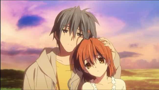 Clannad After Story is listed (or ranked) 4 on the list The Best Anime Like 5 Centimeters Per Second