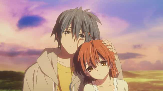 Clannad After Story is listed (or ranked) 4 on the list The 14 Most Tragic Romance Anime