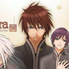 Hiiro no Kakera - The Tamayori is listed (or ranked) 25 on the list The Best Drama Anime on Hulu