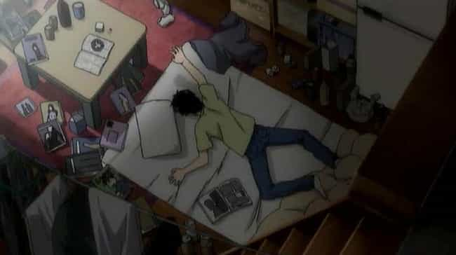 Welcome to the NHK is listed (or ranked) 1 on the list 13 Anime About Hikikomori Who Never Leave The House