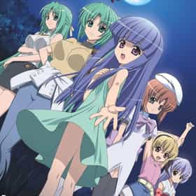 When They Cry - Higurashi