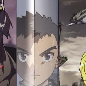 Tenchi Muyo! War on Geminar is listed (or ranked) 20 on the list The Best Anime Like Last Exile