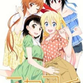 Nisekoi - False Love is listed (or ranked) 7 on the list The Best Anime Like To Love-Ru