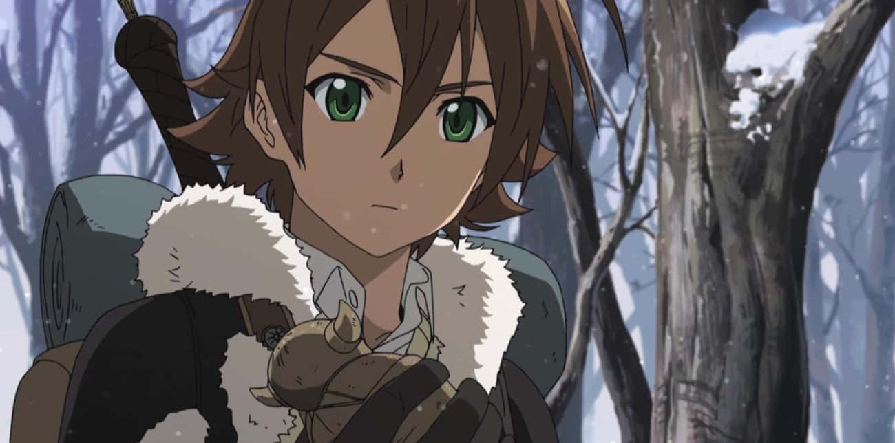 Akame ga KILL! is listed (or ranked) 2 on the list The 13 Best Anime Like Highschool Of The Dead