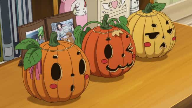 Soul Eater Not! is listed (or ranked) 4 on the list 12 Anime Episodes About Halloween To Get You Feeling Spooky