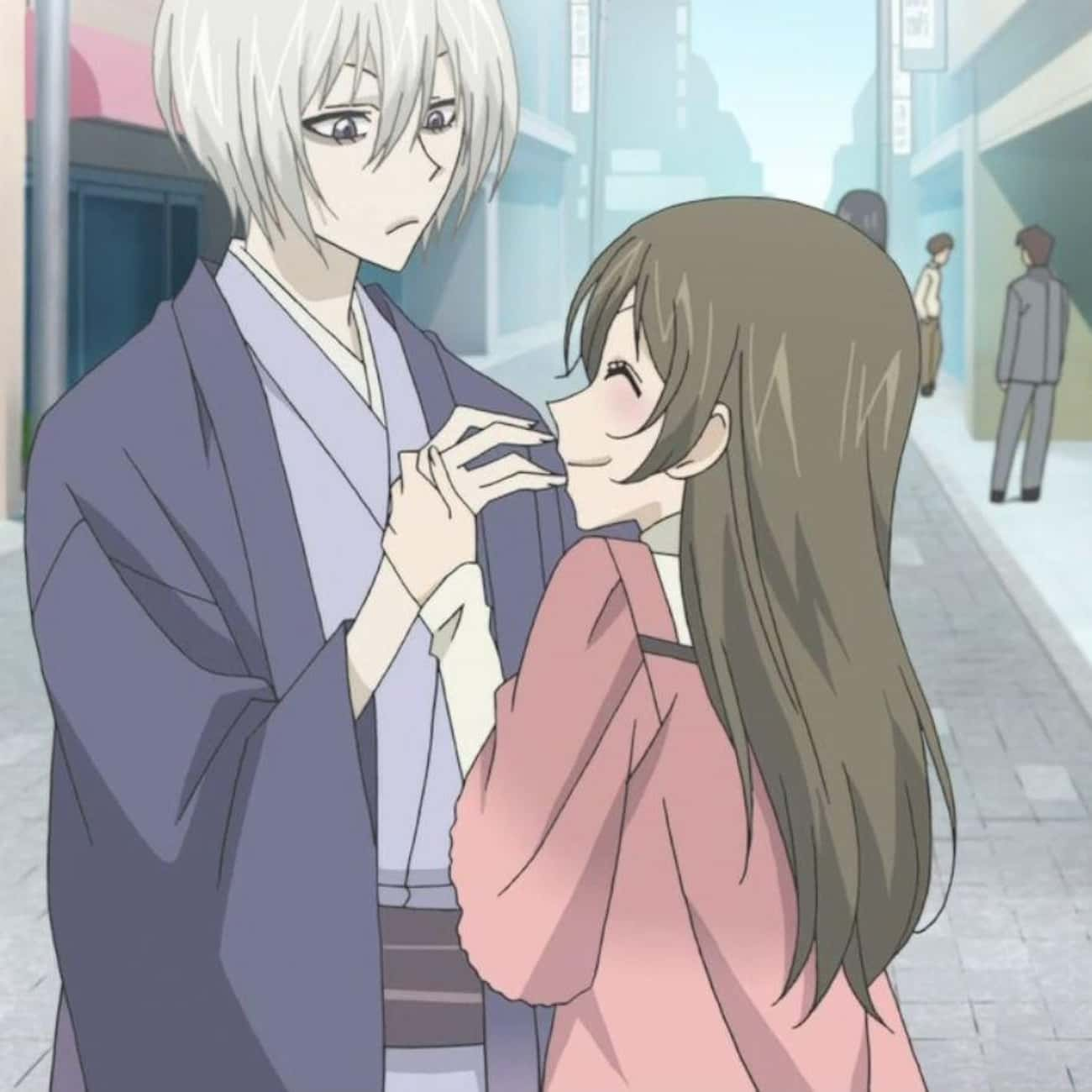 Kamisama Kiss is listed (or ranked) 1 on the list The Best Anime Like Noragami